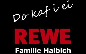 Rewe Familie Halbich